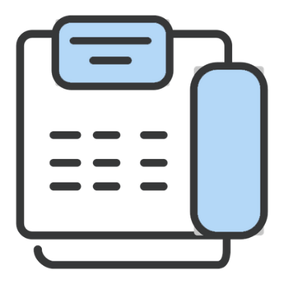 rs voice telcom icon b