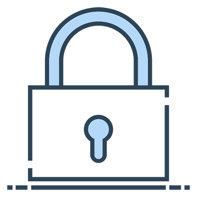 systems security icon